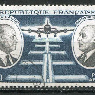 Франция Транспорт Авиация Самолёты  гаш