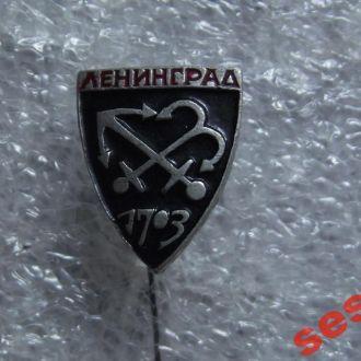 Герб города Ленинград