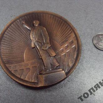 медаль настольная украинское товарищество охраны памятников 1976 №10552