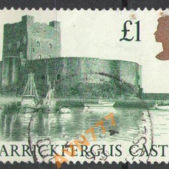 Великобритания Стандарт Крепость высокий номинал
