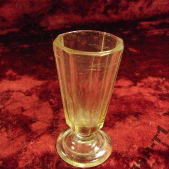 рюмка стекло царское