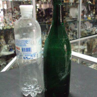 бутылка мосвинкомбинат (№ 762)