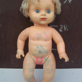 Кукла,лялька 30 см.