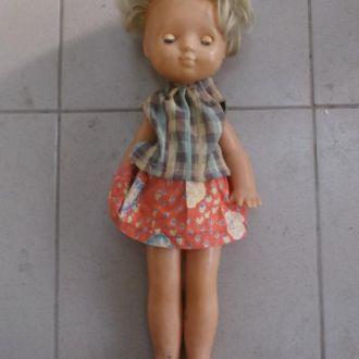 Кукла лялька СССР 45 см.