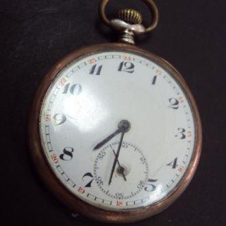 часы карманные vogt (№1484)