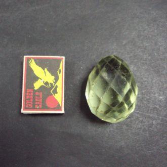 яйцо старое пасхальное (№ 1272)