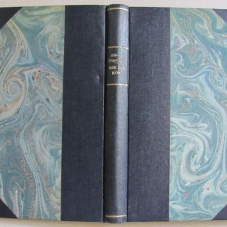 Albert Engstrom min 12 e bok 1919 . Stckholm