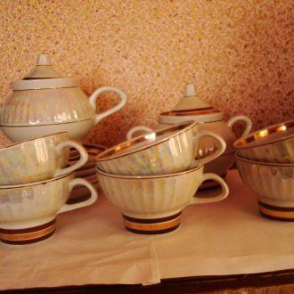 Сервиз чайный (СССР)