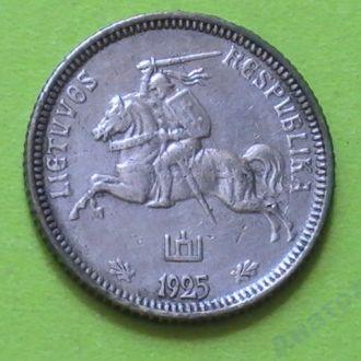 1 лит 1925г список монет которые можно продать за большие