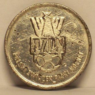 Польский футбольный союз, PZRN
