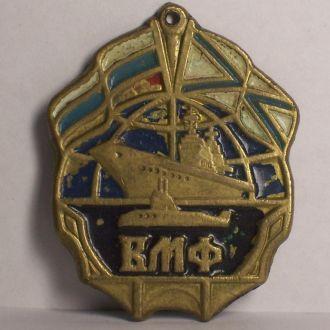 Знак старослужащего ВМФ, Россия 1990-ые года.