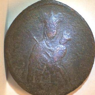 Икона в Летычеве, Волынь, Подолия, Ватикан 1770е