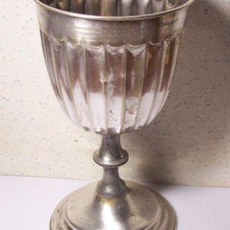 Кубок, клуб любителей экзотических птиц, 1930-ые