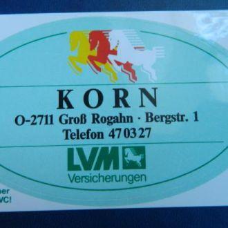 Наклейка, наклейки Германия № 7