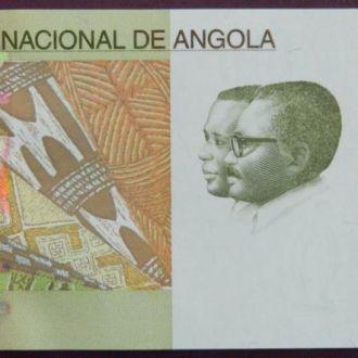 Ангола 100 кванз 2012г. UNC