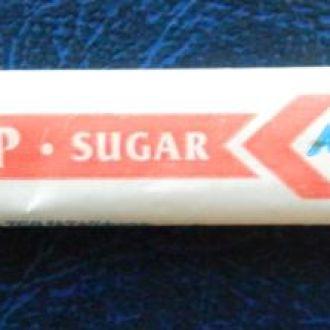 сахар пакетик № 5
