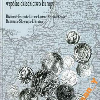 Деньги-символ-власть-война- наследие Европы - CD