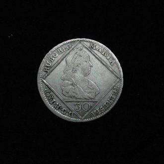 30 крейцерів 1769 IC - SK. Марія Терезія, МТ !!!!!