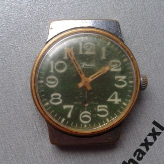Часы ЗИМ кольцо AU