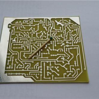 Металлоискатель Tesoro Golden Sabre Light (плата)
