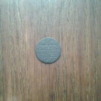 Пруссия 1 шилинг 1797 г.