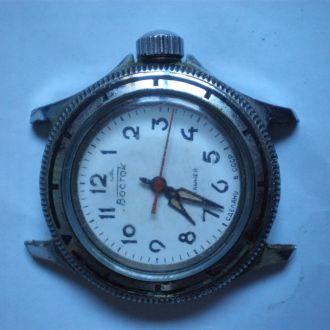 часы Восток типа Командирские рабочий баланс 26099