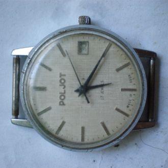 часы Полет интересная модель 18085