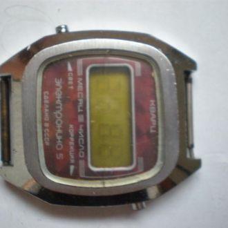 часы Электроника 5 10022