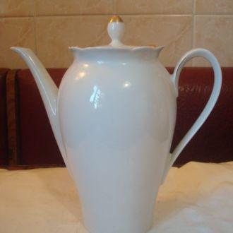 Чайник (кофейник) Кахла Германия
