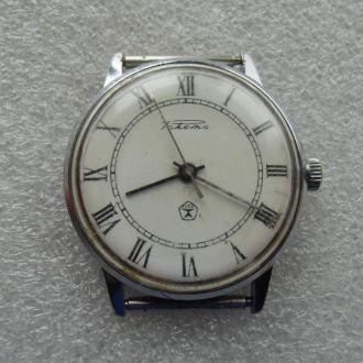 Часы Ракета R 2609.НА СССР Рабочие