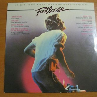 footloose - original soudtrack [Europe]