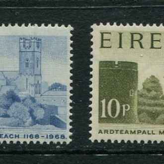 Ирландия 1968 Серия * Религия