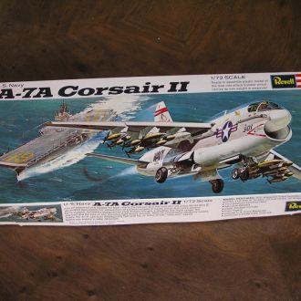 "Revell H-114 A - 7A ""Corsair"" II 1:72"