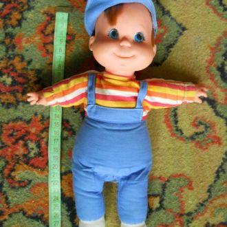 Кукла США.Производство 1960-х годов.