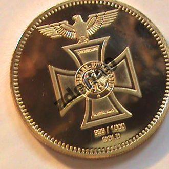 Монета рейхбанка