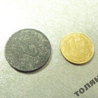 германия 10 пфенингов 1940