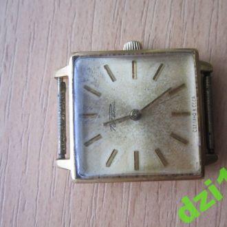 Часы Ракета AU12.5 .