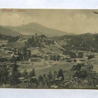 Дача Цагвери - Грузия .