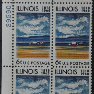 США Ферма Sc.1339 1968