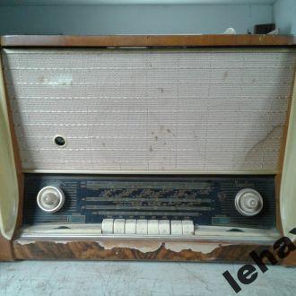 Радиоприемник Радиола Латвия