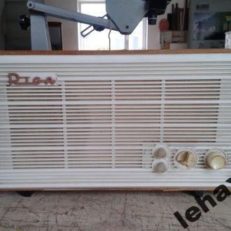Радиоточка радиоприемник Рига