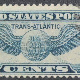 США Авиапочта 1939
