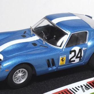 Ferrari 250 GTO - 12 ore Sebring 1962 1:43 №11