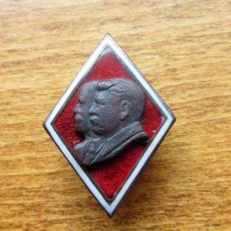 Сталин - Ленин ! 30 гг.