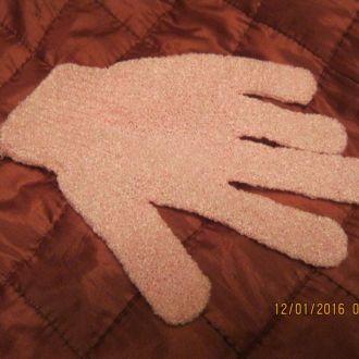 перчатка отшелушивающая  для пилинга от ив роше