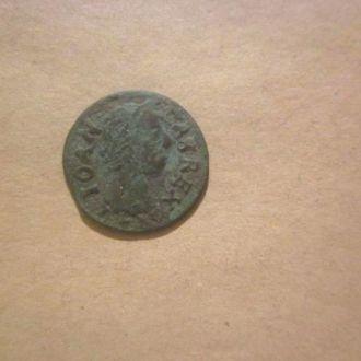 боратинка 1664