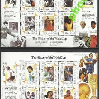 Гренада 2001 футбол чемпионат мира история 2Клб**