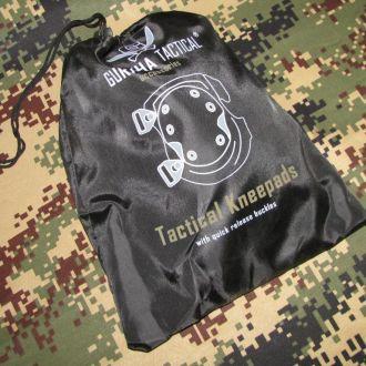 Наколенники Gurkha Tactical