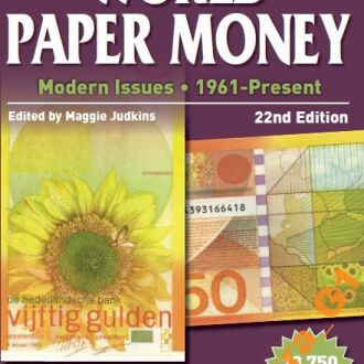 2016 - Krause - Банкноты мира с 1961 22 ред. - CD