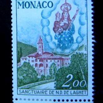 монако архитектура личности деятели